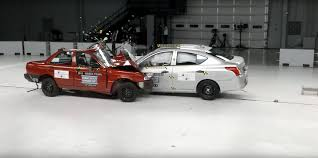 nissan tsuru engine car to car crash test forces nissan to stop production of zero