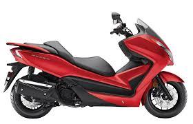 600cc honda honda forza scooter practical economical 2 wheeling today
