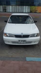 used nissan sunny 1 5l s 1999 car for sale in abu dhabi 746639