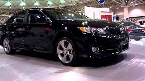 ban xe nissan altima 2013 2013 toyota camry youtube