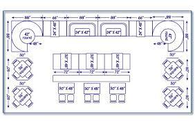 restaurant layout design free seatingexpert com restaurant seating chart design guide