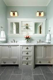 painted bathroom cabinet ideas gray painted bathroom cabinet best gray paint colors for bathroom