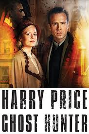 harry price ghost hunter watch free with trial sundance now