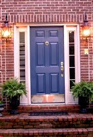 brick house front door door color for red brick house ohio trm furniture