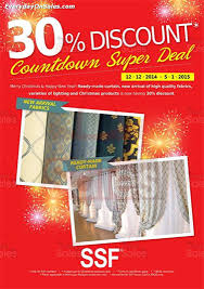 ssf countdown super deals storewide