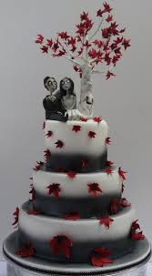 46 best halloween wedding cake ideas images on pinterest awesome