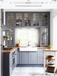 Best  Grey Ikea Kitchen Ideas Only On Pinterest Ikea Kitchen - Idea kitchen cabinets
