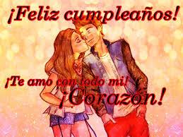 imagenes romanticas de cumpleaños para mi novia mensajes de cumpleaños con frases de amor para un novio