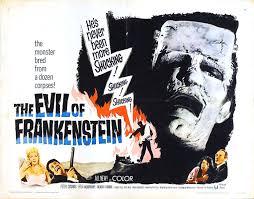 hammer movie posters frankenstein frankenstein film and peter