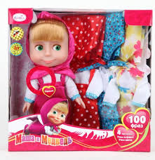 373 juguetes images masha bear kids