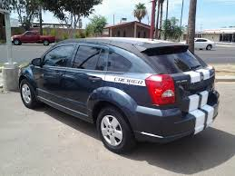 2007 dodge caliber buy right
