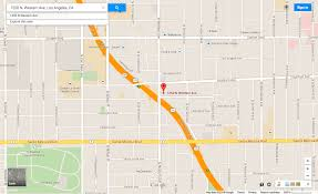 Orlando Map Store by Curacao Department Store Los Angeles 1605 W Olympic Blvd Los 1906