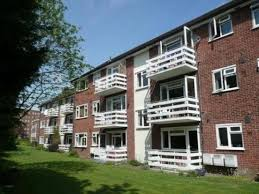 1 Bedroom Flat In Kingston 1 Bed Flat In Surbiton Court St Andrew U0027s Square Kt6 In