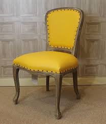 Yellow Dining Chair Leather Dining Chairs Fabulous Buy Homestyle Gb Wave Coco Bonded