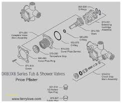 Price Pfister Shower Faucet Parts Bathroom Sink Faucets Price Pfister Bathroom Faucets Repair