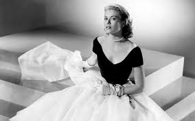 grace kelly beats kate middleton as the most stylish bride of all time