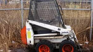 bobcat 313 skid steer loader service repair manual dailymotion影片