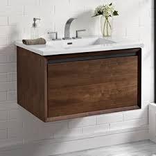 Walnut Bathroom Vanity F1505v36 M4 Vanity Base Bathroom Vanity Walnut At