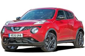 Nissan Juke Suv Practicality U0026 Boot Space Carbuyer