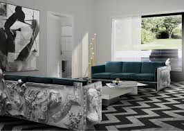 Interior Trends 2017 by Top 10 Velvet Interiors Design Trends For 2017 Home Decor Ideas