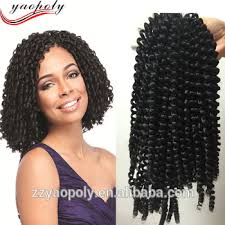 spring twist braid hair cheap synthetic african spring twist hair braiding nubian twist