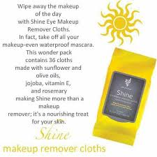 the best makeup remover cloths i ve ever used and they are good for your skin did you know they will also remove permanent marker from your child s hands