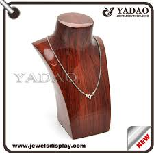 display holder necklace images Jewelry display busts famous busts plastic busts necklace jpg