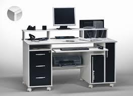 bureau informatique pas cher petit bureau informatique pas cher meuble bureau noir eyebuy