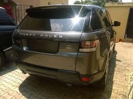 lexus rx 350 tokunbo price in nigeria branydin u0027s posts