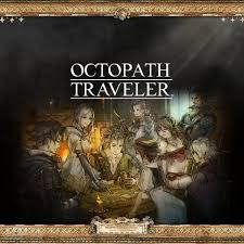 Octopath traveler for nintendo switch official site