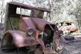 car yard junkyard wrecking yard wikipedia
