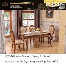 wholesale marble stone dining table online buy best marble stone