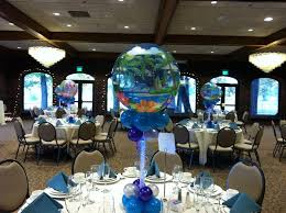 Under The Sea Centerpieces by Sea Theme Table Decorations And Party Favors Party