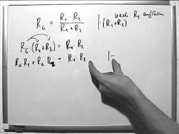 br che umformen gleichung umstellen bruch mit variable als faktor im zähler und