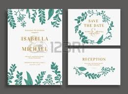 Wedding Reception Card 2 462 Wedding Reception Cliparts Stock Vector And Royalty Free