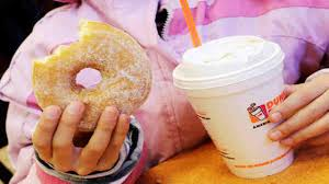 Pumpkin Spice Dunkin Donuts 2017 by Woman Settled Lawsuit After She Was Burned With Coffee From Dunkin