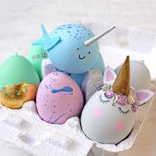 how to decorate easter eggs 6 ways to decorate easter eggs paperchase journal
