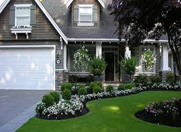 Landscape Curb Appeal - 5 curb appeal tips