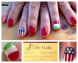 nails elite beautify themselves with sweet nails