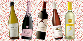 10 best thanksgiving wines 10 cheap wine for dinners