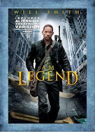amazon com i am legend alternate ending will smith salli