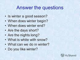 презентация на тему seasons and weather seasons and weather