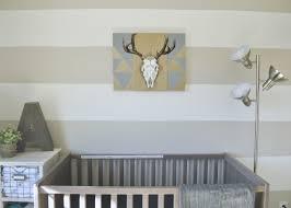 Western Baby Nursery Decor Baby Nursery A Cowboy Nursery With Regard To The Brilliant Along