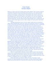 Case study assignment example   mfacourses    web fc  com