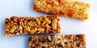 Top 10 Healthiest Granola Bars by 25 Best Breakfast Bars Healthy And Low Calorie Breakfast Bar Brands