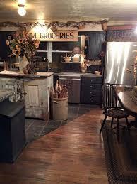 Primitive Kitchen Ideas Glamorous Kitchen Theme Ideas For Decorating Willow Tree Primitive