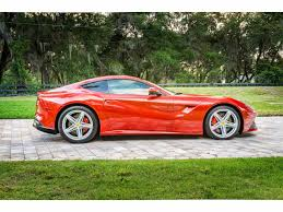 f12 for sale 2013 berlinetta f12 for sale classiccars com cc 980024
