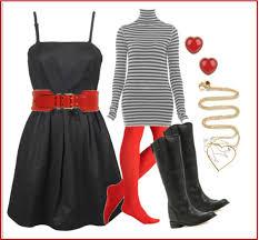 lookbook 1 dress 3 styles