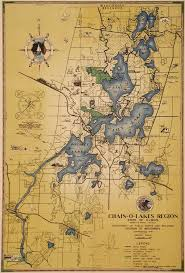 Springfield Illinois Map by George Ritzlin Antique Maps U0026 Prints