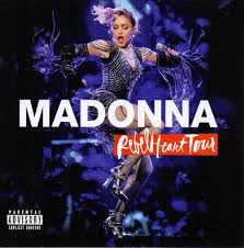 206 tours reviews rebel heart tour madonna songs reviews credits allmusic
